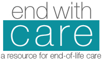End With Care logo